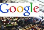 Google offre plus à ses salariés