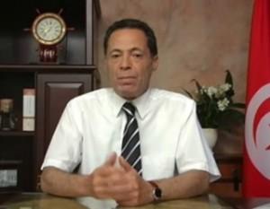 Tarek Mekki mort