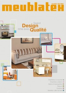 catalogue Meubletex 2013