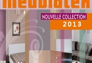 Catalogue 2013 de meublatex