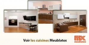 cuisine meublatex