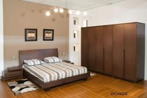 Meublatex chambre à coucher  Hajer