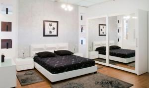 Meublatex  Tunisie chambre à coucher