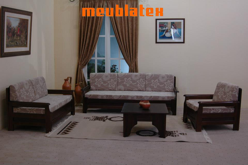 Catalogue meublatex tunisie salon for Meuble banquette salon