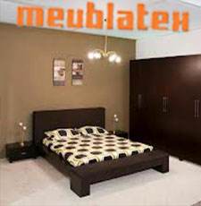 MEUBLATEX Tunisie catalogue de chambre 2013