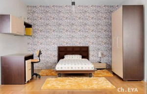 chambre enfant meulatex tunisie
