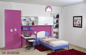 Meublatex tunisie catalogue chambres enfants for Meuble bebe tunis