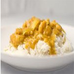 recette curry au poulet