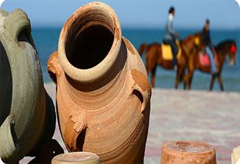 séjour balnéaire tunisie