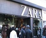 Zara en Tunisie