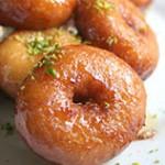 recette beignet tunisien yoyo