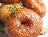 recette «Yoyo» tunisien