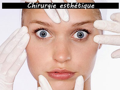 chirurgie esthétique stars