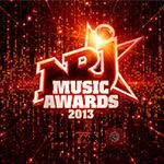 NRJ Music Awards 2013, vainqueurs de la soirée