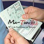 Visa touristique France pour tunisiens