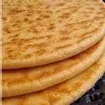 Recette tunisienne de la Kesra à la semoule