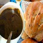 Recette facile pour cuisiner la mloukhia tunisienne - Cuisine tunisienne mloukhia ...