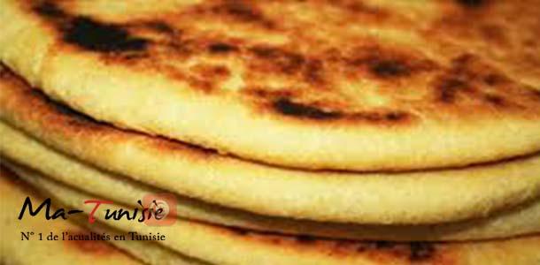 recette tunisienne kesra