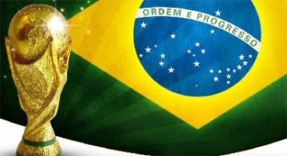 coupe de foot brésil