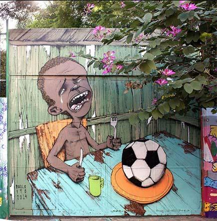 coupe de monde 2014
