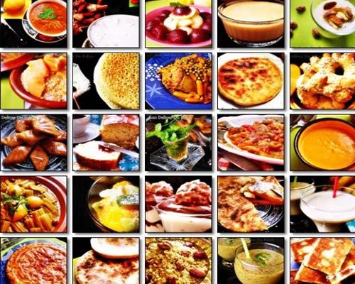 Recettes cuisine ramadan 2014 facile cuisiner chez soi - Cuisine tunisienne ramadan ...