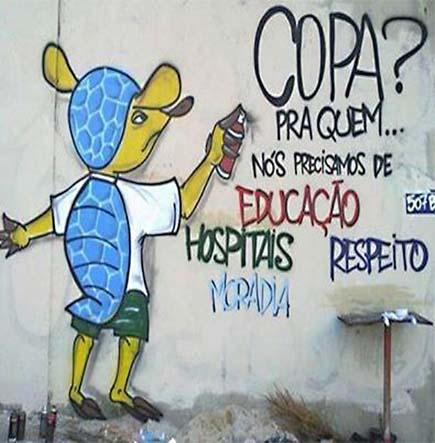 football bresilien