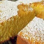 Recette gâteau moelleux au citron facile à faire