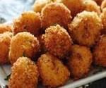 Recette boulettes de pomme de terre à la viande haché
